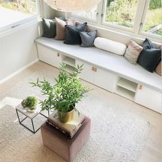 prosjekt perfekt Bench, Storage, Interior, Furniture, Home Decor, Purse Storage, Decoration Home, Indoor, Room Decor