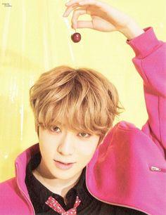 NCT Jaehyun  [SCAN]