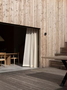 PRODUCTION Plywood Interior, Timber Kitchen, John Pawson, Native Design, Wooden Decks, Building Structure, Japanese Design, Architect Design, Archipelago