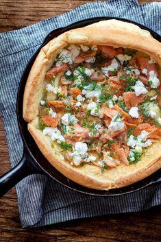 Brunch, Vegetable Pizza, Quiche, Souffle, Vegetables, Tour, Breakfast, Desserts, Recipes
