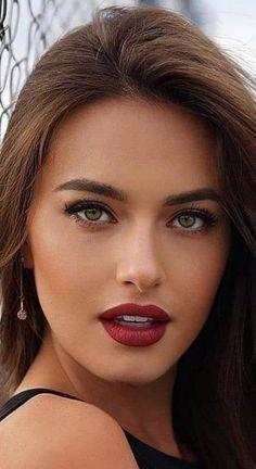 Women's Beauty, Beauty Girls, Beauty Full Girl, Beauty Women, Marriage Games, Brunette Beauty, Beautiful Ladies, Woman Face, Pretty Woman