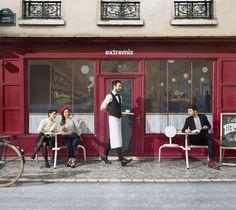 Une Collection de Decor Outdoor Inspirée par Bistrots Françaises Une Collection de Decor Outdoor Inspir  e par Bistrots Fran  aises 1