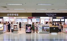 South Korea's Duty-Free Sales Slump 20% As China's Travel Operators End Group Tours - YicaiGlobal-Connecting China With the World