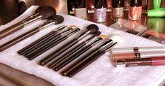 Cómo limpiar tus brochas de maquillaje paso a paso
