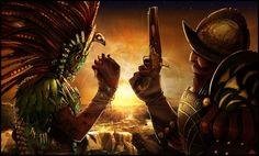 dioses mayas - Buscar con Google