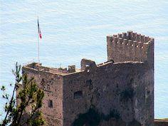 Chateau de Roquebrune Provence, France, Spaces, Town Hall, Aix En Provence, Provence France