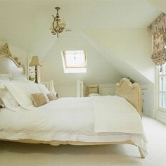 Would love a bedroom loft ...