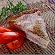 Tarta rustica cu dovlecei | Retete culinare Laura Adamache Romanian Food, Romanian Recipes, Bechamel, French Toast, Recipies, Meat, Chicken, Breakfast, Tarts