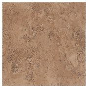 Lystra Pecan Porcelain Tile - might be a match