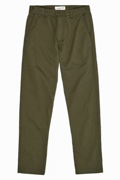Universal Works Aston Pant Twill Olive : SUNSETSTAR Blue Jeans, Khaki Pants, Edwin Jeans, Universal Works, Red Wing Shoes, Japanese Denim, Workout Accessories, Vintage Inspired Dresses, Summer Collection