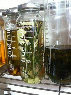 Zitroneminzöl Knoblauchchiliöl