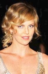 Hair & Hairstyling Tips: Charlize Theron's Retro 1920s Flapper Hairstyle