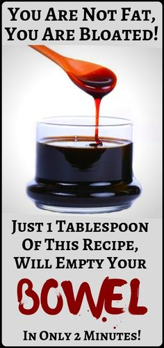 Only 1 Tablespoon Of This Recipe Can Empty Your Bowel In Just 2 Minutes! – healt… Only 1 Tablespoon Of This Recipe Can Empty Your Bowel In Just 2 Minutes! – health and fitness Full Body Detox, Detox Your Body, Leaky Gut, Health And Wellness, Health Fitness, Fitness Tips, Health Care, Fitness Pal, Health Advice