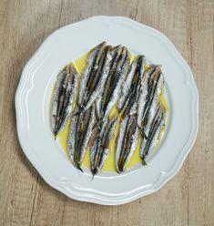 10 μεζέδες της στιγμής για απρόσμενους επισκέπτες - www.olivemagazine.gr Grill Pan, Asparagus, Sushi, Grilling, Pork, Food And Drink, Vegetables, Ethnic Recipes, Griddle Pan