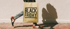 """The 26-Point Checklist to Prepare Your Store for Black Friday and Cyber Monday """