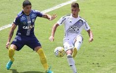 Blog Esportivo do Suíço:  Santos vira contra Ponte, assume vice-liderança e pressiona Palmeiras