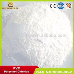 plastic raw materials pvc pipe resin powder for sale