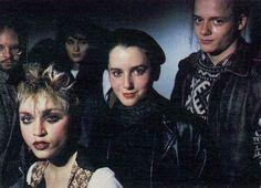 1983 Ingrid Hassman