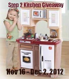 Step2 Kitchen - ends 12/2