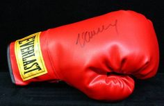 Max Schmeling Signed Autographed Everlast Boxing « Impulse Clothes