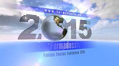 Felices fiestas venturoso 2015