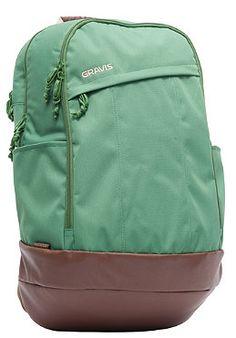 GRAVIS Battery Backpack (: