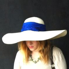 Large Hats