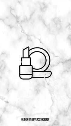 Template em mármore preto e branco para destaque dos stories. Story Instagram, Instagram Logo, Instagram Feed, Eiffel Tower Photography, Dandelion Wallpaper, Insta Icon, Simple Wallpapers, Iphone Icon, App Logo