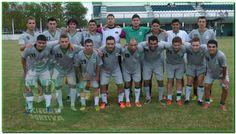 La 1º Div. de Fútbol se impuso a Bartolomé Mitre de Las Varillas por 12 a 2 en el último partido amistoso de los Dirigidos por Capocci.