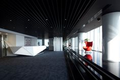 MAIL.RU GROUP office by UNK Project, Moscow