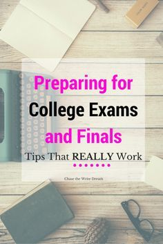 preparing for college exams tips Preparing for College Exams and Finals: Tips That Really Work – Great study tips for college students College Success, College Hacks, School Hacks, School Tips, Law School, College Study Tips, College Essentials, School Ideas, Online College