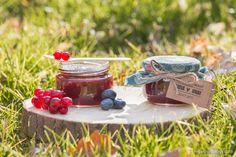 Mermelada artesanal para bodas - Marmalade for weddings