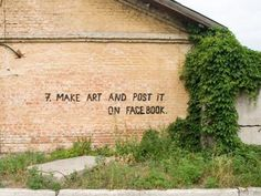 Lol geeks street art (01:32:48 AM, Tuesday 24, March 2015 PDT) – 10 pics