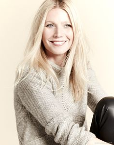 Gwyneth Paltrow by Coliena Rentmeester