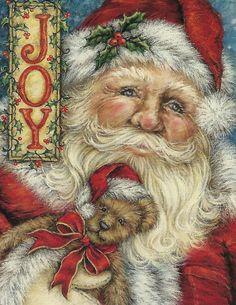 Christmas Tree Gif, Christmas Drawing, Christmas Scenes, Christmas Past, Father Christmas, Christmas Pictures, Christmas Crafts, Christmas Things, Santa Paintings