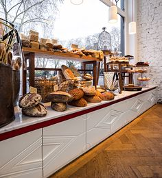 Gail's Bakery (King's Road, London)