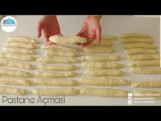 Hot Dog Buns, Hot Dogs, Turkish Recipes, Ethnic Recipes, Bread, Dishes, Cookies, Blog, Brioche