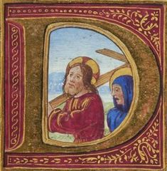 Book of Hours Italy, Florence, ca. 1495 M.305 fol. 229r