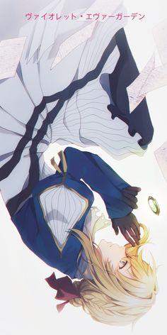 Manga Art, Manga Anime, Anime Art, Kawaii Anime, Kawaii Cute, Violet Evergreen, Miraculous, Violet Evergarden Anime, Violet Garden