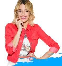 Martina Stoessel sitio oficial   Violetta 3