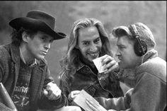 Twin Peaks Set