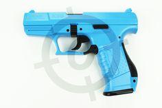 K99 KWC BLUE SPRING PISTOL