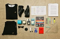 Essentials: Kara Messina of Y'OH Clothing
