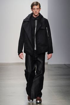 #Menswear #Trends SIKI IM Fall Winter 2014 2015 Otoño Invierno #Tendencias #Moda Hombre
