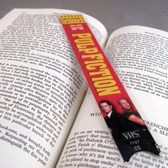 bookmarks from recycled cardstock