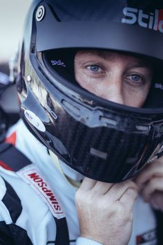 Michael Verhagen Racer Portrait Bmw E30, Helmet, Portraits, Shopping, Collection, Hockey Helmet, Head Shots, Helmets, Portrait Photography
