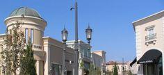 Bridge Street Town Centre - Shopping, entertainment, restaurants, hotels