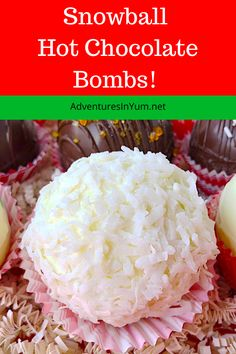 Hot Chocolate Gifts, Christmas Hot Chocolate, Chocolate Spoons, Homemade Hot Chocolate, Chocolate Bomb, Hot Chocolate Bars, Hot Chocolate Recipes, Baking Recipes For Kids, Cocoa Recipes