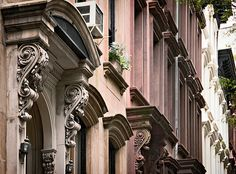 brownstone belt   Prices for Townhouses in the Brownstone Belt Soar   Brownstoner