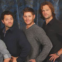 Silly boys; ChiCon 2012